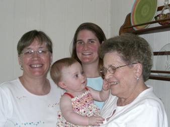 talk to elderly through the generations